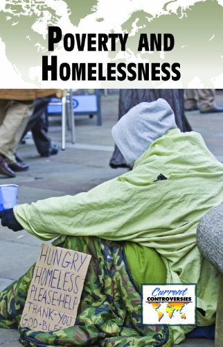 Poverty and Homelessness (Current Controversies (Hardcover))