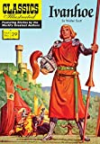 Image of Ivanhoe (Classics Illustrated)