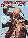 Adventure Tales #4 (0809511649) by Betancourt, John Gregory
