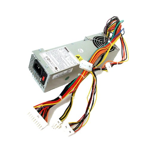 Genuine Dell P2721 3N200 160W Power Supply Psu Power Brick, For Optiplex Gx60, Gx240, Gx260, Gx270 Dimension 2400C, 4500C, 4600C, Small Form Factor (Sff) Systems, Interchangeable Dell Parts: P2721 3Y147 3N200 P0813 7E220 Compatible Model Numbers: Hp-L161N front-192050