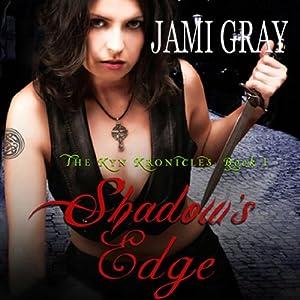 Shadow's Edge Audiobook