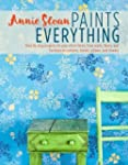 Annie Sloan Paints Everything: Step-b...