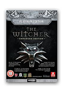 The Witcher Enhanced Edition: Director's Cut (Platinum Edition)