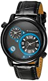 Giordano Analog Black Dial Men's Watch - P11786