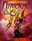 Furious: Angels Vs Devils: A Gallery Girls Book