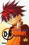 D.N. Angel Vol.6