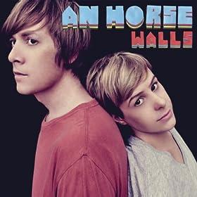 16. An Horse – 100 Whales