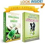 Herbal Remedies: Box Set: Herbal Reme...