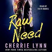 Raw Need   Cherrie Lynn