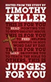 Judges For You: For Reading, For Feeding, For Leading (Gods Word for You)