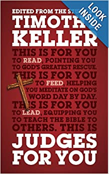 Download Judges For You: For Reading, For Feeding, For Leading (God's Word for You)