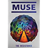 GB eye Ltd, Maxi Poster, Muse, The Resistance, (61x91.5cm)
