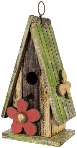 carson-home-accents-birdhouse-11inch-high-green-roof