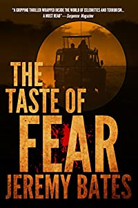 (FREE on 7/27) The Taste Of Fear by Jeremy Bates - http://eBooksHabit.com
