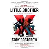 Little Brotherby Cory Doctorow