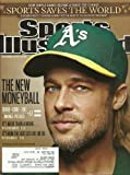 img - for Sports Illustrated: September 26, 2011 (Brad Pitt - Moneyball) book / textbook / text book
