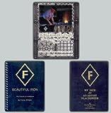 Francis Whitaker 3 Volume Set: Beautiful Iron, My Life, A Blacksmiths Craft