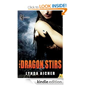 The Dragon Stirs: Energen Series, Book 1