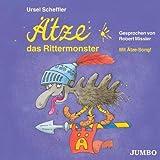 echange, troc u./missler,r. Scheffler - Aetze Das Rittermonster