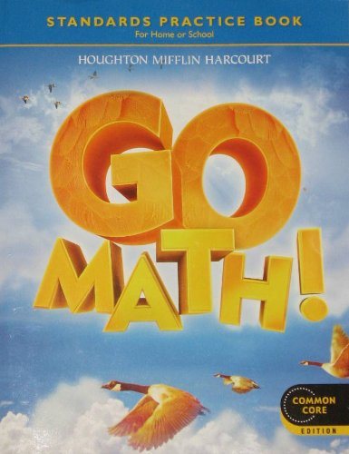 Go Math!: Student Practice Book Grade 4:Malaysia Online ...