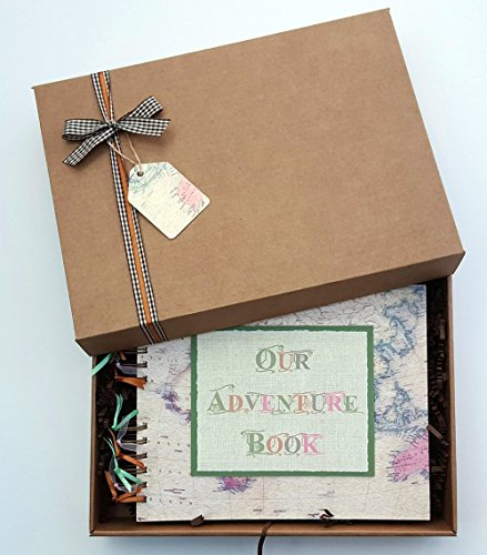 our-adventure-book-handmade-travel-scrapbook-holiday-gap-year-memory-book10-x-8-boxed-photo-album-ca