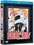 Fairy Tail: Part 6 [Blu-ray]  [ Episodes 61-72 ]