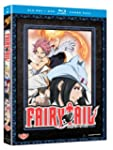 Fairy Tail - Part 06 [Blu-Ray + Dvd]