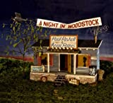 echange, troc Paul Rishell, Annie Raines - Night in Woodstock