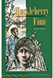 Adventures of Huckleberry Finn (Oxford Bookworms, Green)