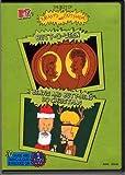 Beavis & Butthead: Butt-o-ween/ Beavis and Butt-head Do Christmas