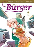 img - for Lord of Burger, Tome 3 (French Edition) book / textbook / text book