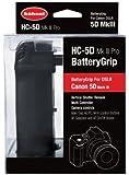 Hähnel HC-5D MKIII Batteriehandgriff für Canon 5D Mark III (Ersatzgriff Typ Canon BG-E11)
