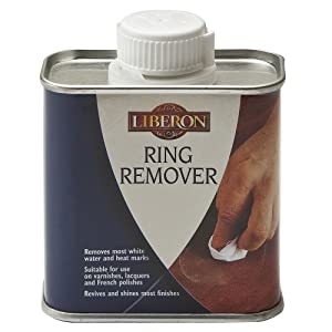 LIBERON Furniture Ring Remover