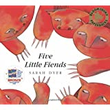 Five Little Fiends (Bloomsbury Paperbacks)