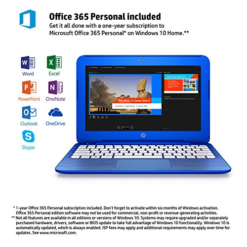 HP-Stream-11-Laptop-Includes-Office-365-Personal-for-One-Year-Orchid-Magenta