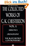 The Collected Works of G.K. Chesterto...