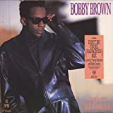 Bobby Brown Don't Be Cruel [VINYL]