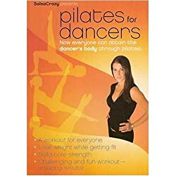Pilates for Dancers - Get the Dancer's Body