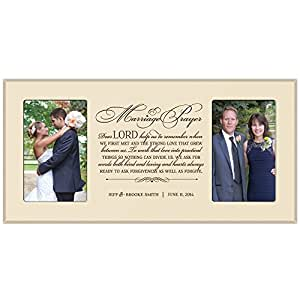 Wedding Gift List Amazon : Amazon.com - Wedding Gift, Wedding Photo Frame, Personalized wedding ...