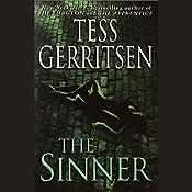 The Sinner: A Rizzoli & Isles Novel | Tess Gerritsen