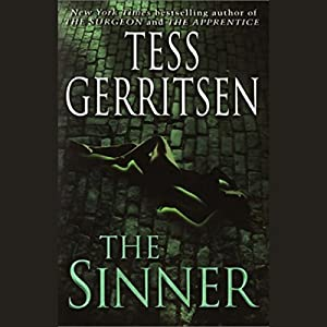 The Sinner Hörbuch