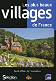 GUIDE DES PLUS BEAUX VILLAGES DE FRANCE