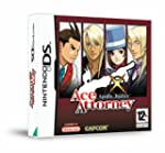 Ace Attorney: Apollo Justice (Nintend...