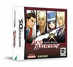 Ace Attorney: Apollo Justice (Nintend...