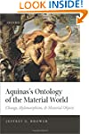 Aquinas's Ontology of the Material Wo...