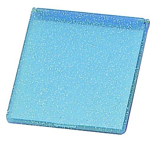 ヤマムラ コンパクトミラーM ブルー YLA500