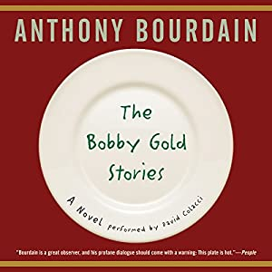 The Bobby Gold Stories Audiobook