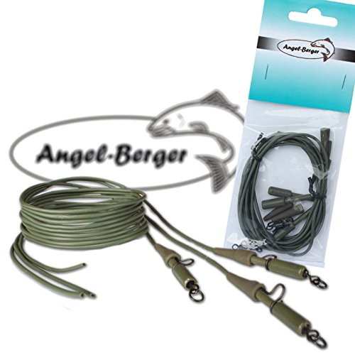 angel-berger-safety-lead-clip-rig-fertige-montage