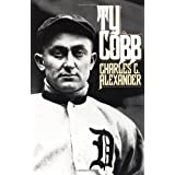 Ty Cobb ~ Charles C. Alexander