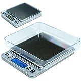 Mini LCD Digital Scale 500g x 0.01g